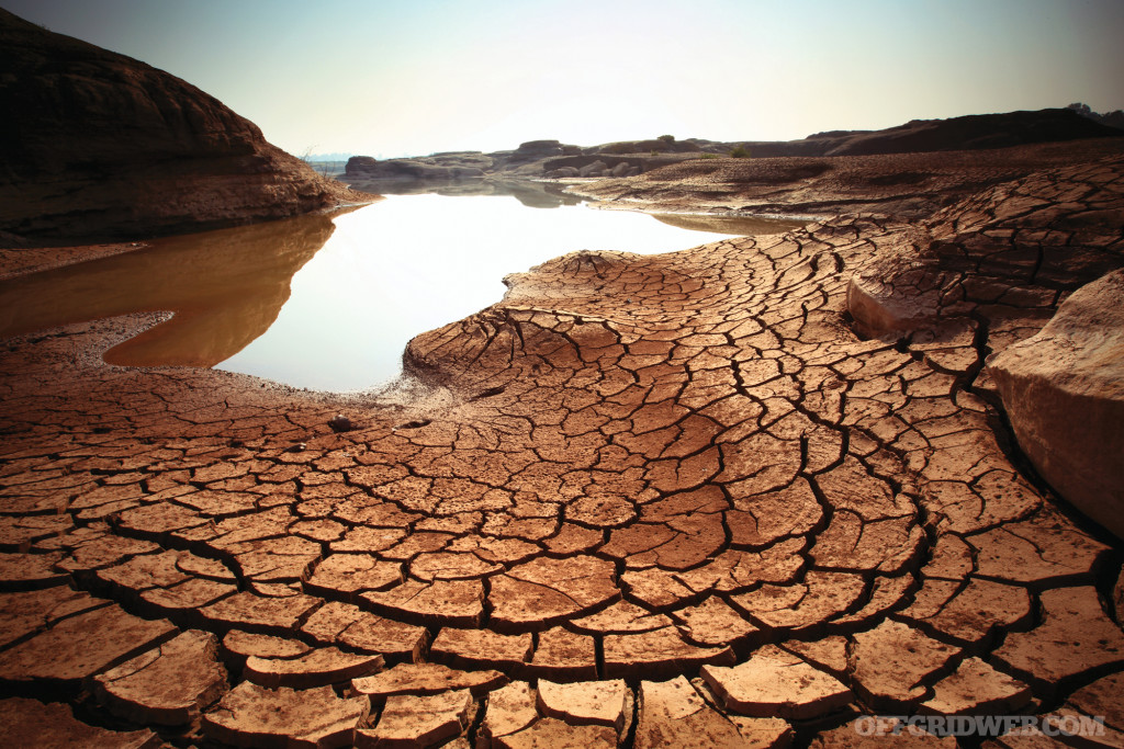 Thirst Quencher: 10 Ways to Fight Dehydration in a Survival Scenario