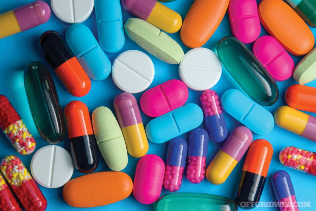 Perishable Pills: Is it Safe to Consume Expired Medications?