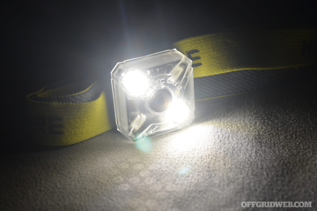 Review: Nitecore NU05 and NU05 LE Signal Lights