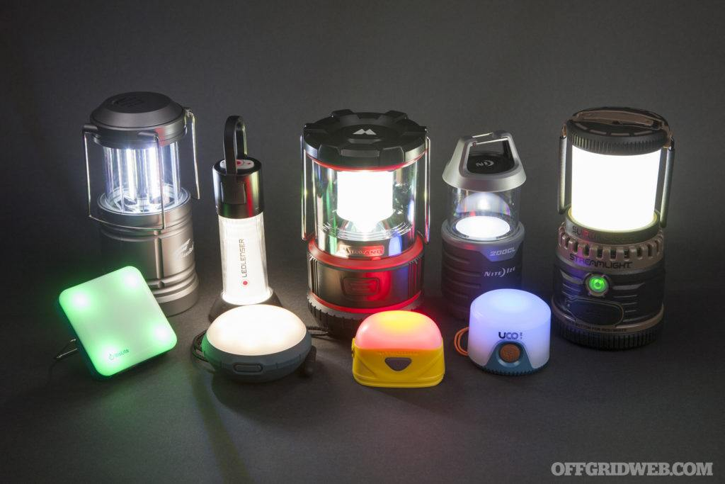 360-Degree Illumination: Survival Lantern Buyer's Guide