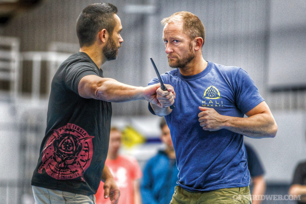 Self-Defense Takeaways from Real-Life Violent Encounters