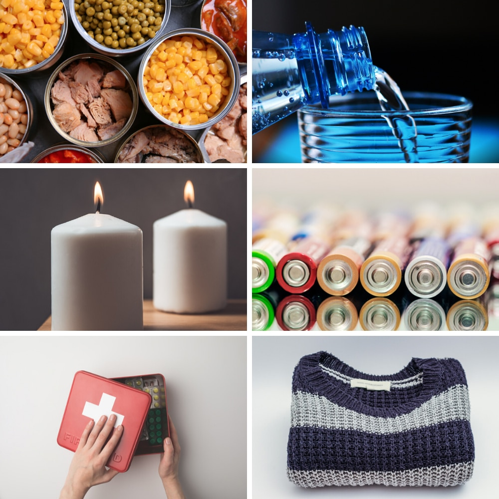 Power Outage Goods | Essentials to Survive Long-Term Power Outages